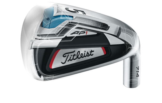 Titleist Irons AP 1 | Distributor of Golf Equipments & Accessories