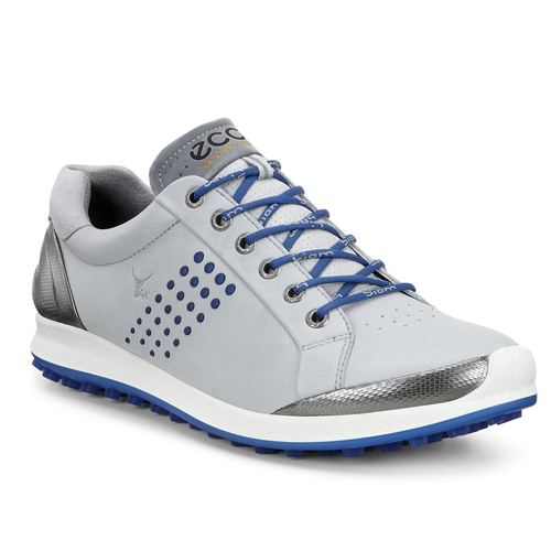 Ecco mens biom street shoe