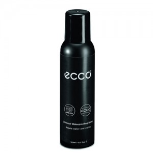 Ecco water proofing spray