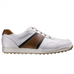 Fj contour casual men's shoe