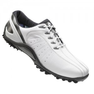 Fj sport spikeless mens shoe