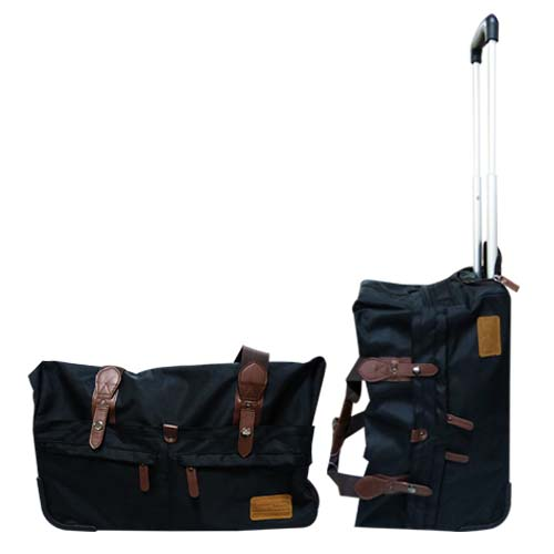 pg travel bag