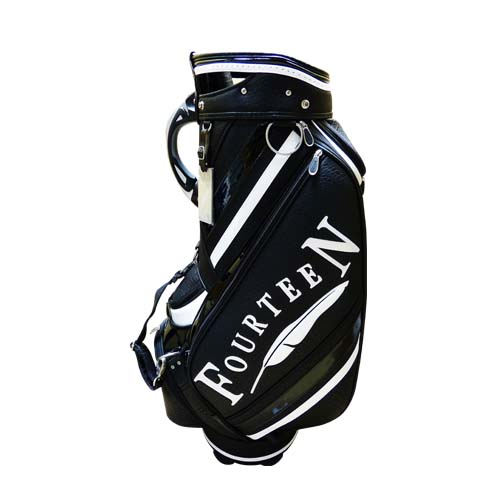 FOURTEEN CADDY BAG