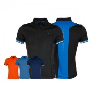 WILLIAM TX POLO SHIRT
