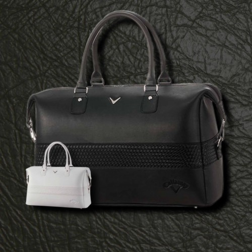 1L-STYLE BOSTON BAG WMNS