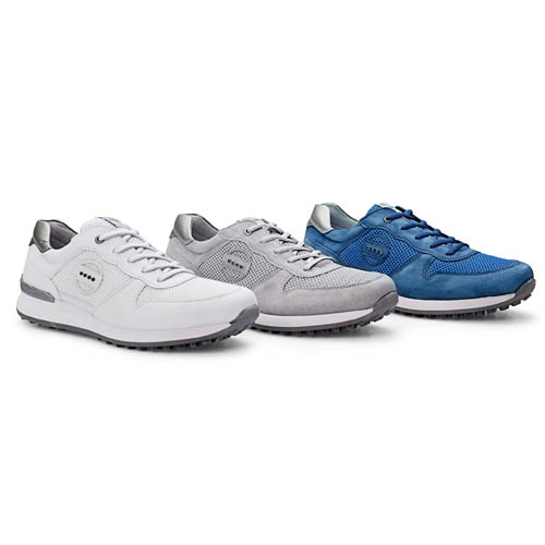 ECCO SPEED HYBRID -WEB
