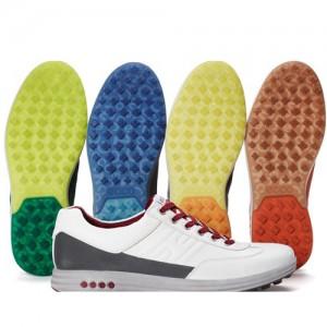 Ecco mens evo street shoe