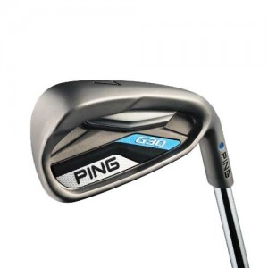 PING G30 IRONS